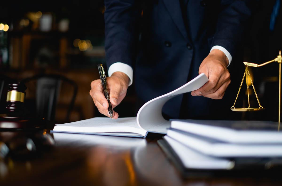 Avvocato, Avvocata | Atlante Delle Professioni